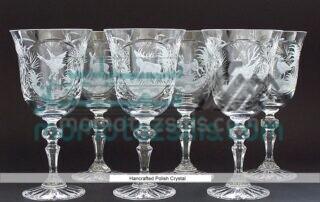 سیلیس شیشه و کریستال